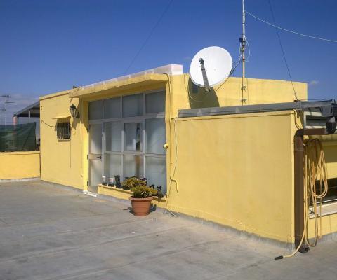 Impianto fotovoltaico su pensilina, Privato, San Cesario di Lecce (LE)